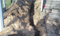 -Pełnienie nadzoru nad realizacją zadania budowy kanalizacji teletechnicznej w m. Goleniów